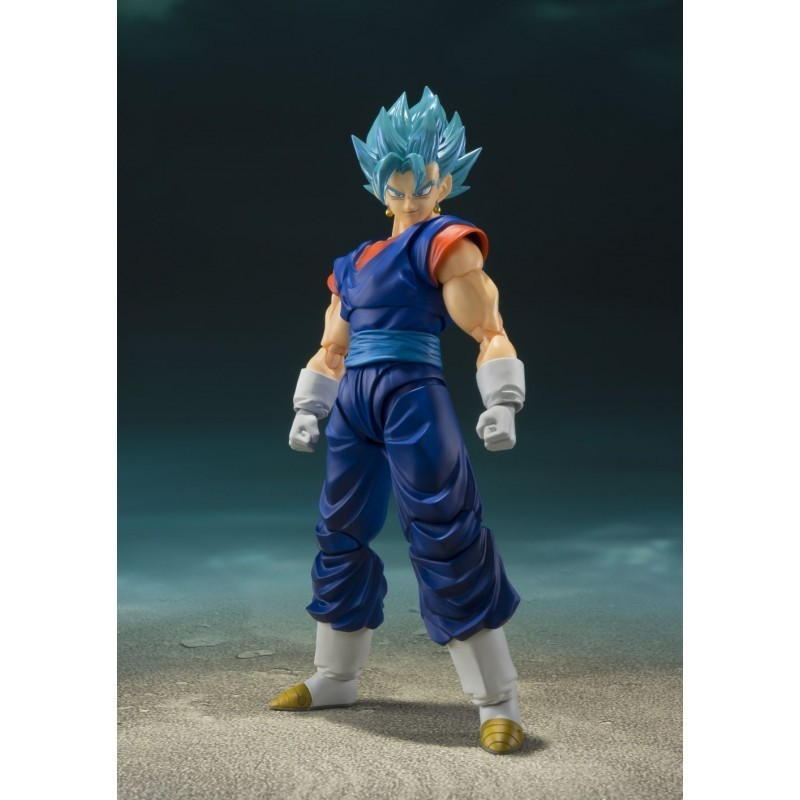 S.H.Figuarts Vegetto Super Saiyan God Super Saiyan - Dragon Ball Super