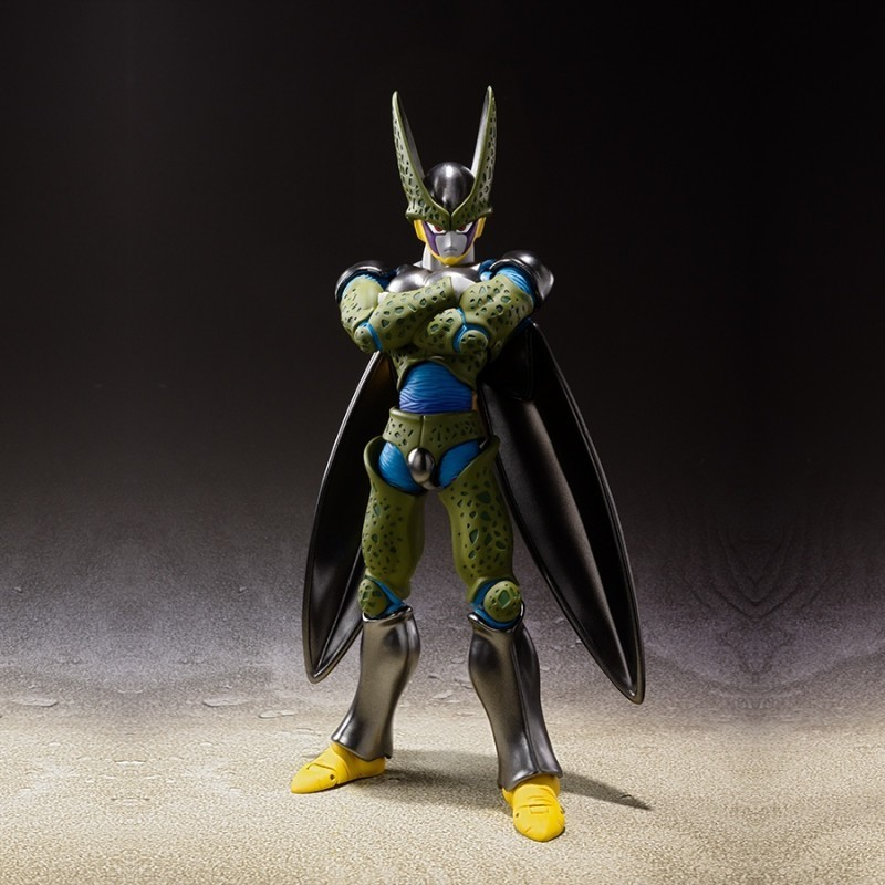 Figurine S.H.Figuarts Perfect Cell Event Exclusive Color