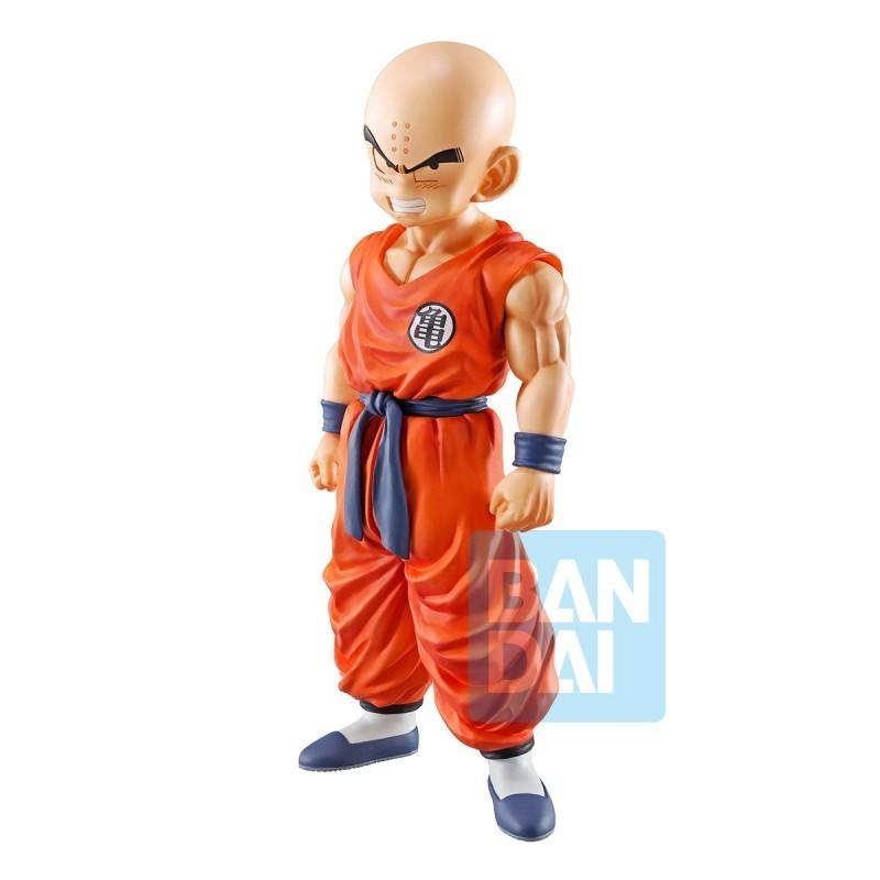 Figurine Krilin Ichibansho - Strong Chains!! - Dragon Ball Z