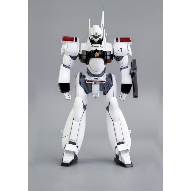 Figurine articulée Patlabor Robo-Dou Ingram Unit 1 - ThreeZero
