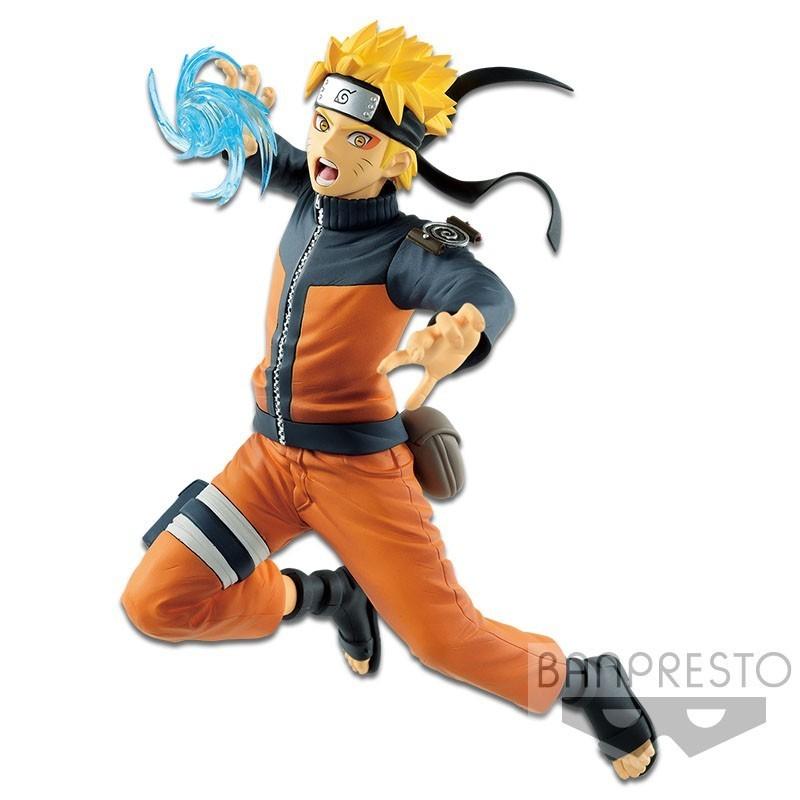 Naruto Shippuden- Figurine Naruto Uzumaki - Vibration Stars