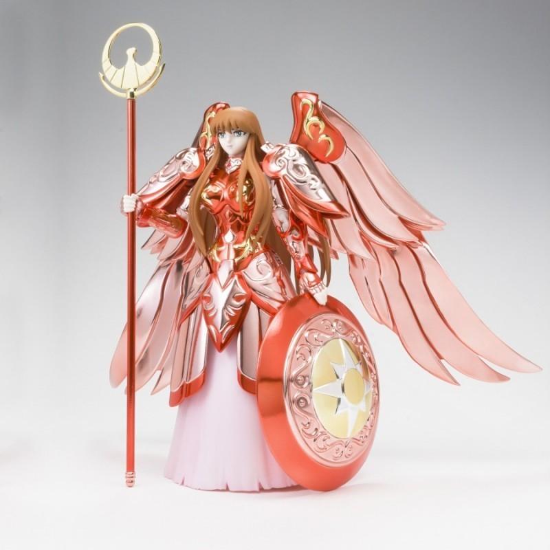 Myth Cloth Athena 15th Anniversary - Saint Seiya