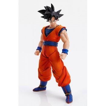 Figurine Son Goku Imagination Works 1/9 - Dragon Ball Z