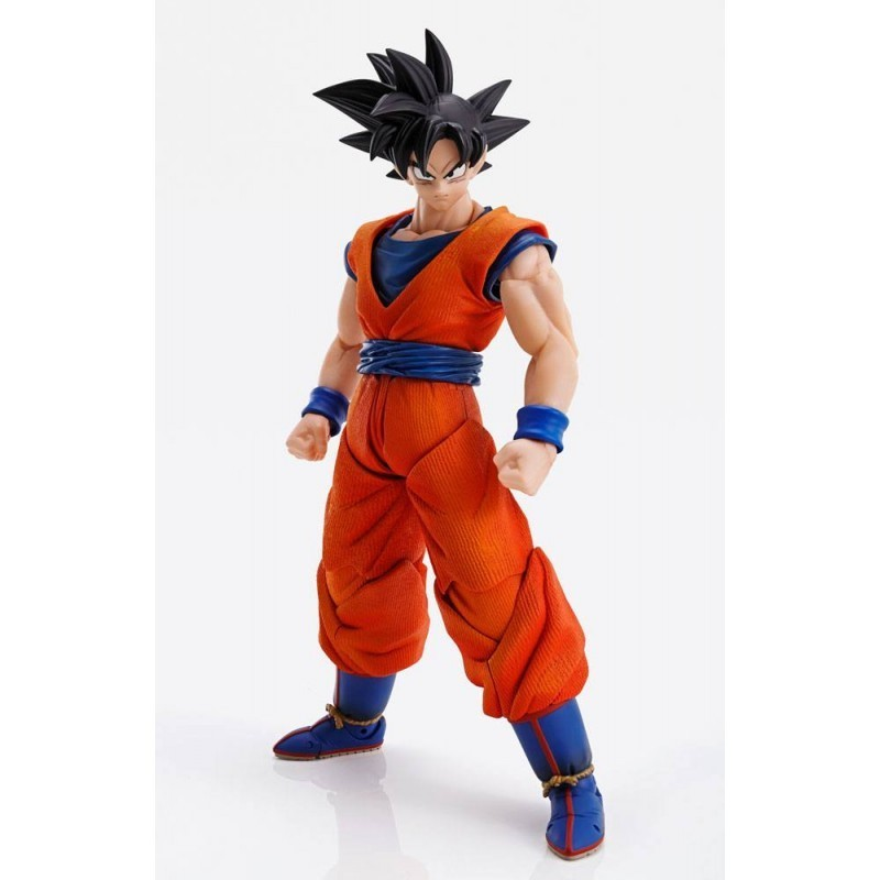 Figurine Son Goku Imagination Works 1/9 - Dragon Ball Z