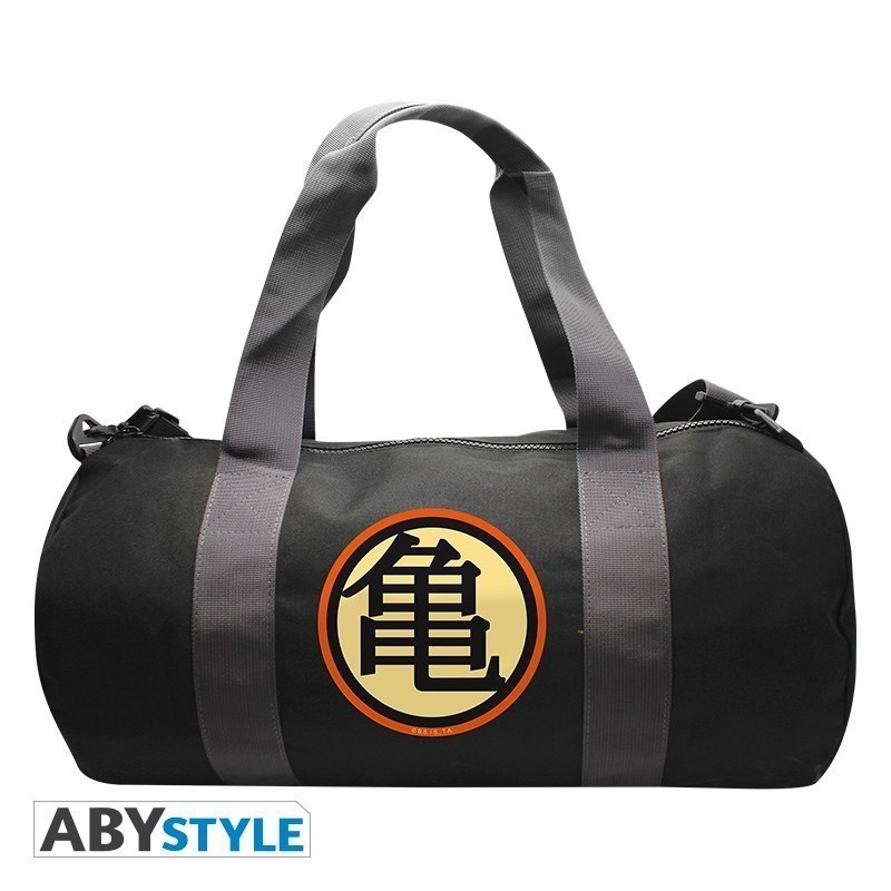 "Dragon Ball - Sac de sport ""Kame Symbol"""