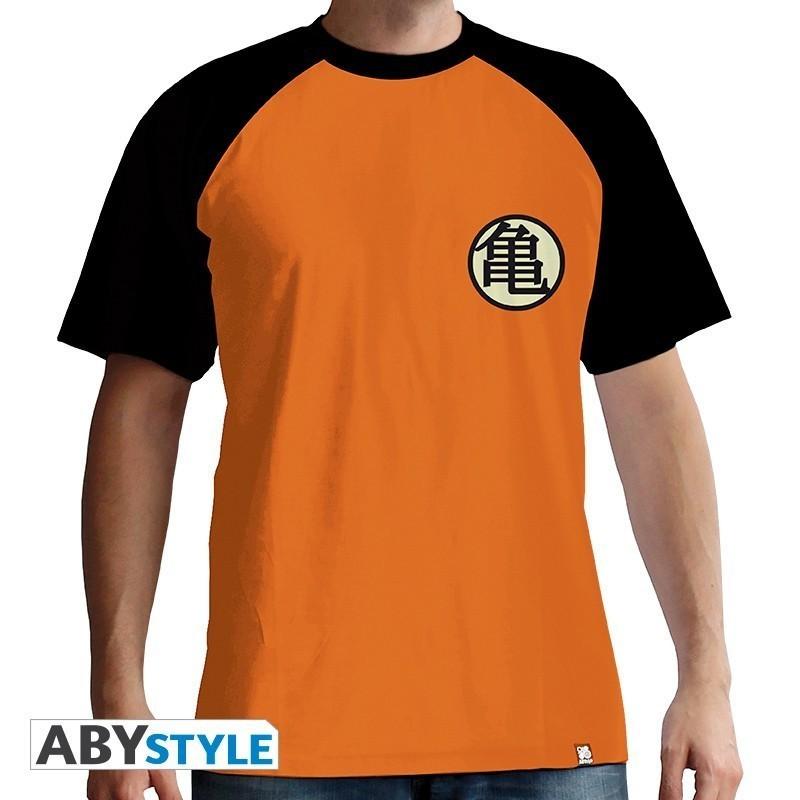 "Dragon Ball - T-shirt ""Kame Symbol"""