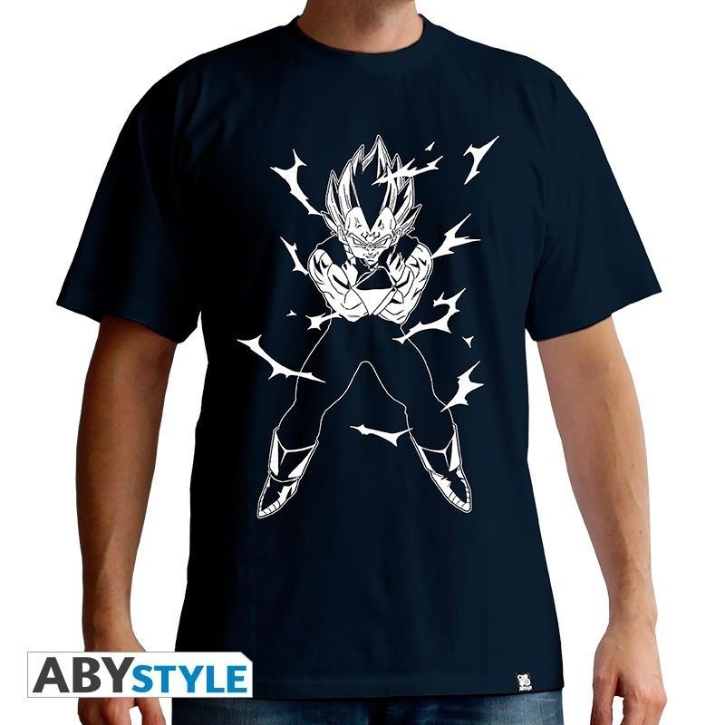 "Dragon Ball - T-shirt ""Vegeta"""