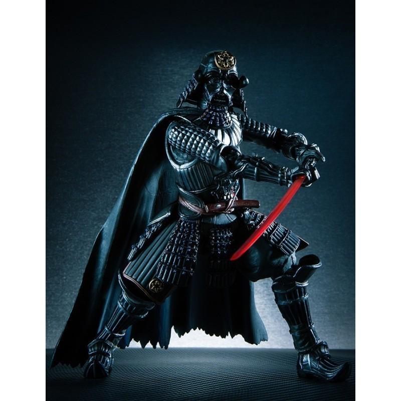 Star Wars - Figurine Darth Vader - MMR Samouraï