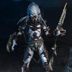 Figurine Ultimate Alpha Predator 100th Edition 20 cm - Predator