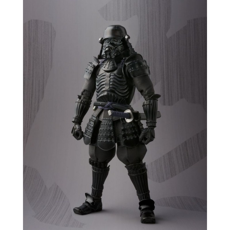 Star Wars - Figurine Shadowtrooper - MMR Onmitsu