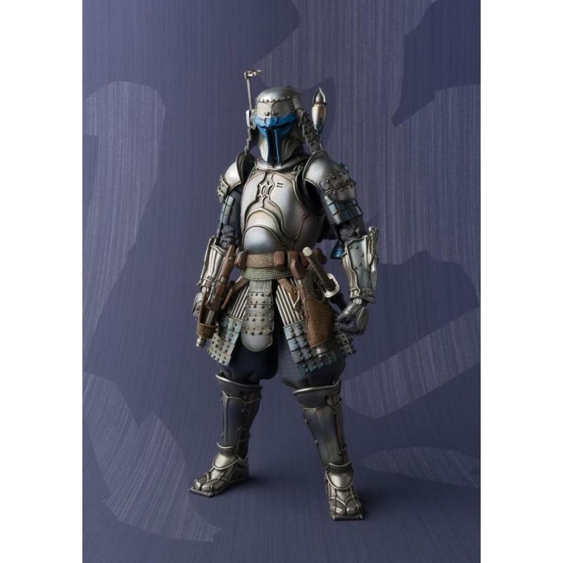 Star Wars - Figurine Jango Fett - MMR Ronin