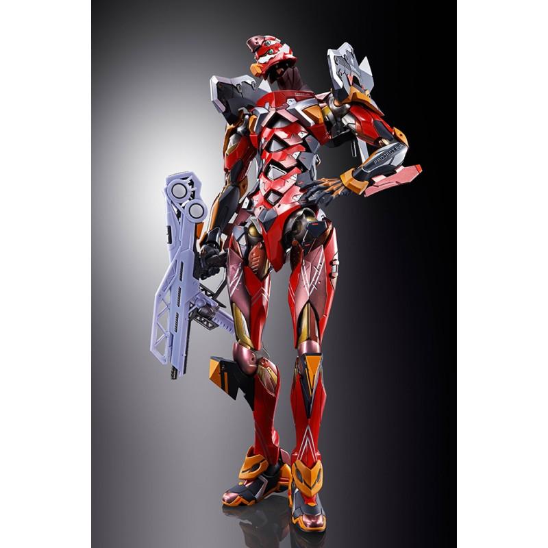 Metal Build EVA-02 Production Mode 2020 - Neon Genesis Evangelion