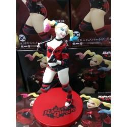 Figurine Harley Quinn 20 cm Exclusive - DC Comics