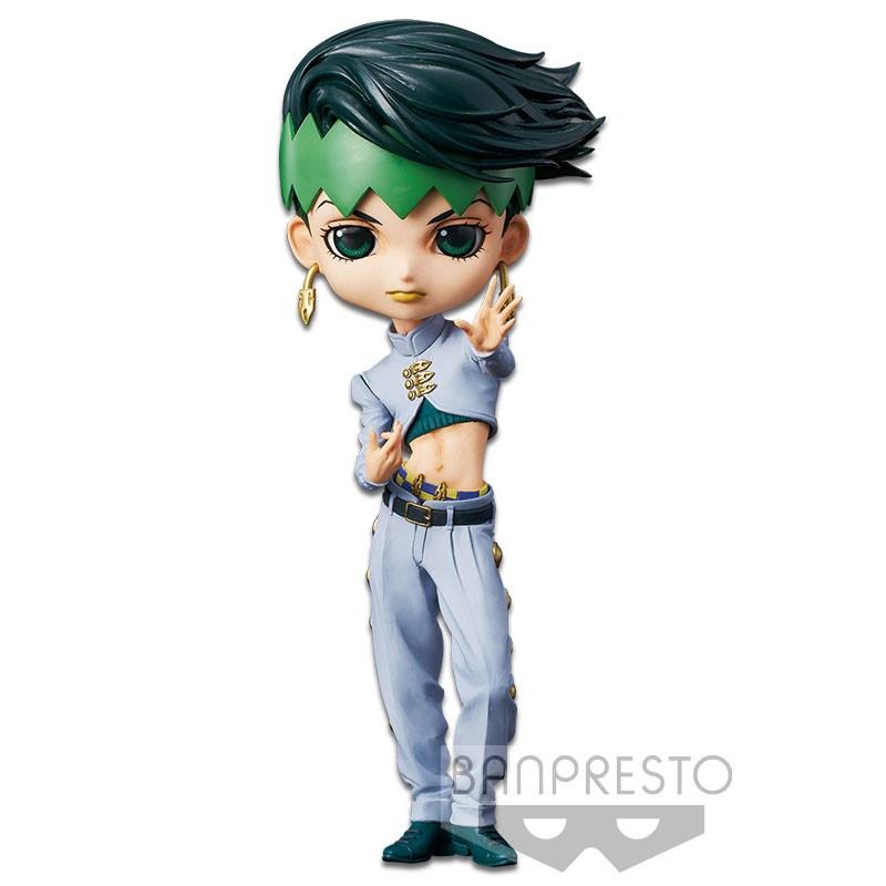 Jojo's Bizarre Adventure - Figurine Q Posket Kishibe Rohan