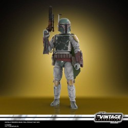 Figurine Bobba Fett 2021 - Vintage Collection - Star Wars : Episode VI