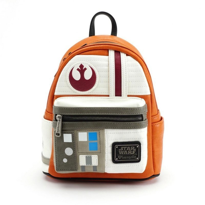 Star Wars - Sac à dos Deluxe Rebel