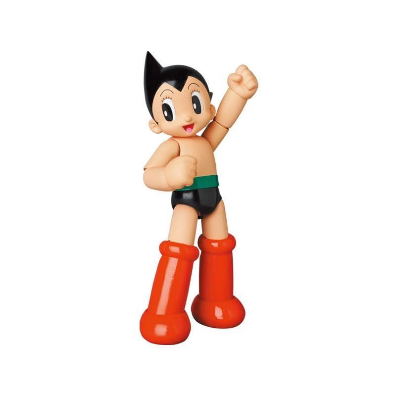 Figurine MAF EX Astro Boy Mighty Atom Ver. 1.5 - Astro le Petit Robot