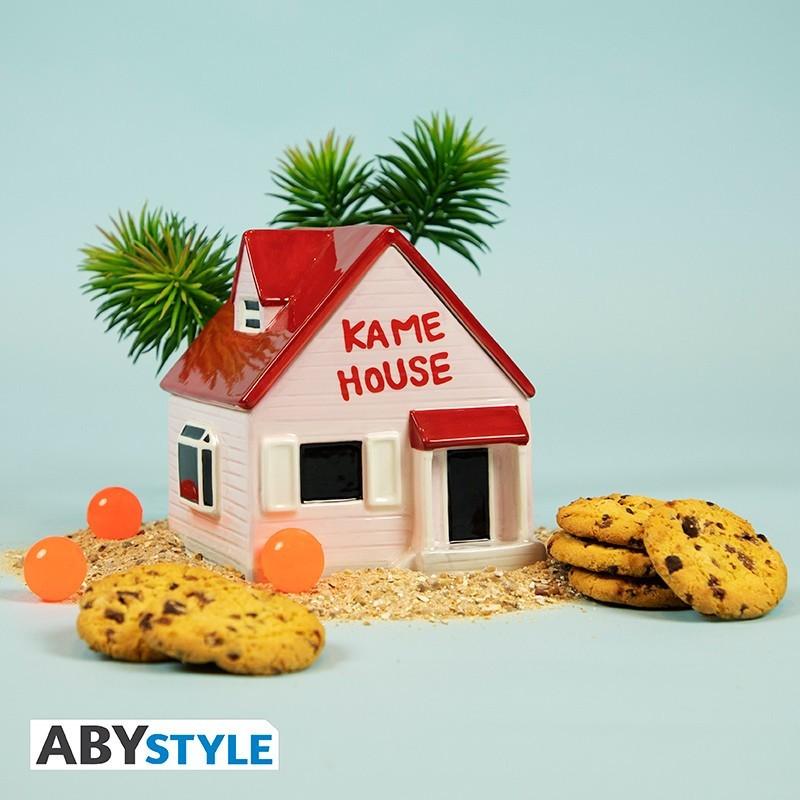 Boîte à cookies - Kame House - Dragon Ball Z