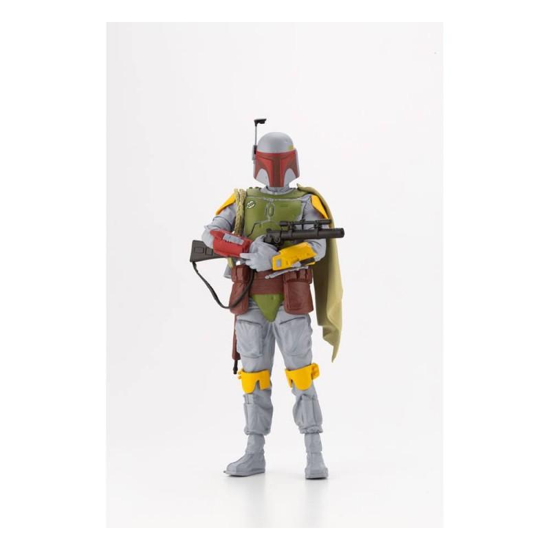 Statuette PVC ARTFX+ 1/7 Boba Fett Vintage Color Exclusive - Star Wars