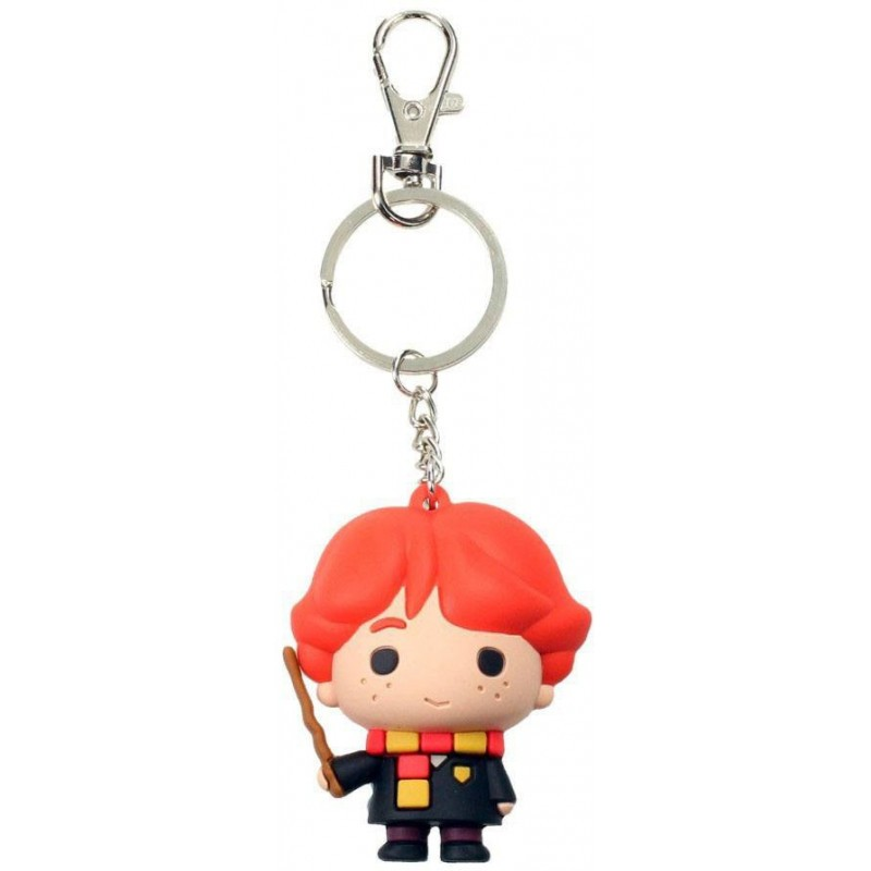 Harry Potter - Porte-clés Ron Weasley
