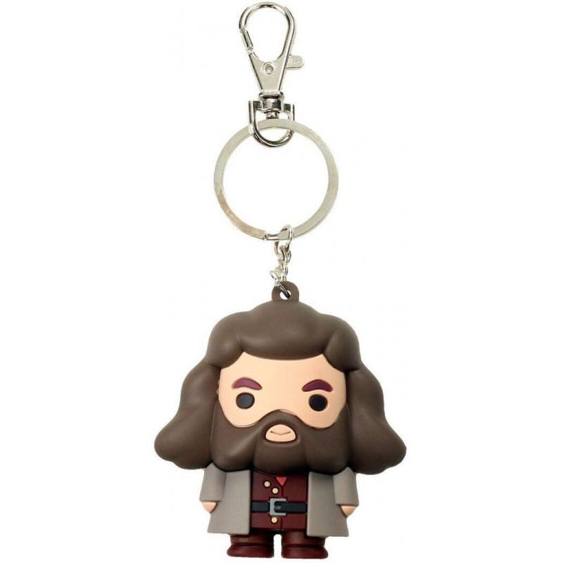 Harry Potter - Porte-clés Hagrid