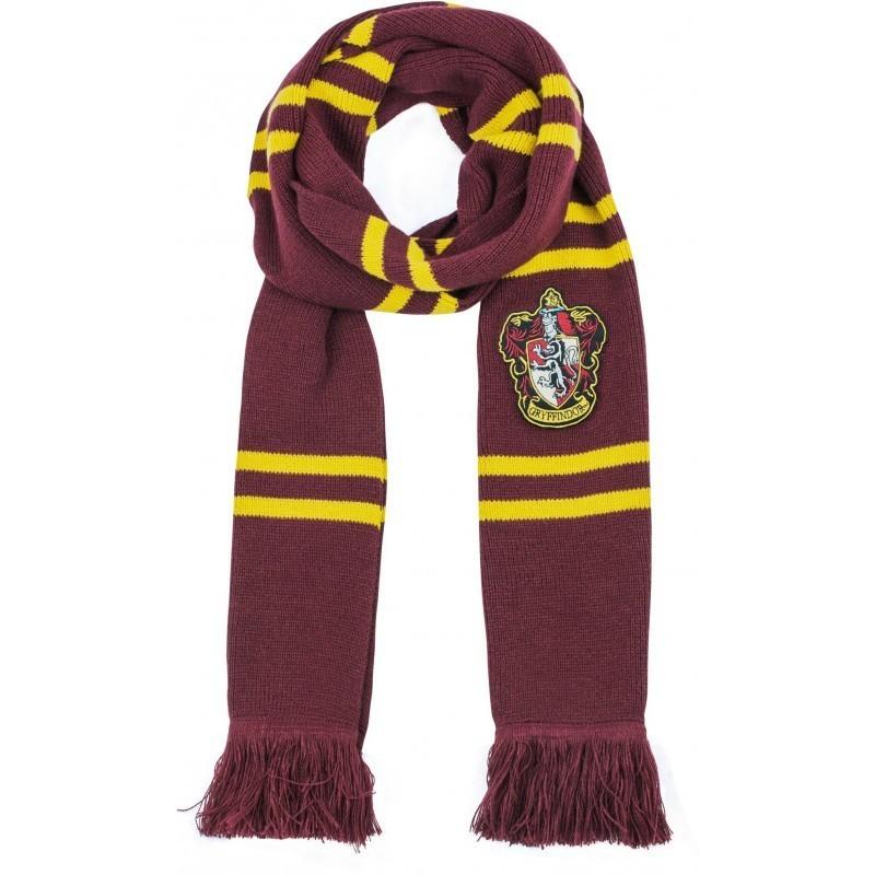 Harry Potter - Echarpe Deluxe Gryffondor
