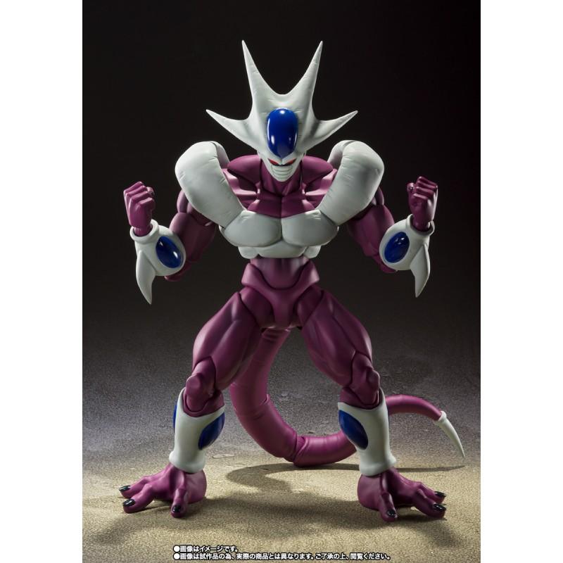 S.H.Figuarts Cooler Final Form - Dragon Ball Z