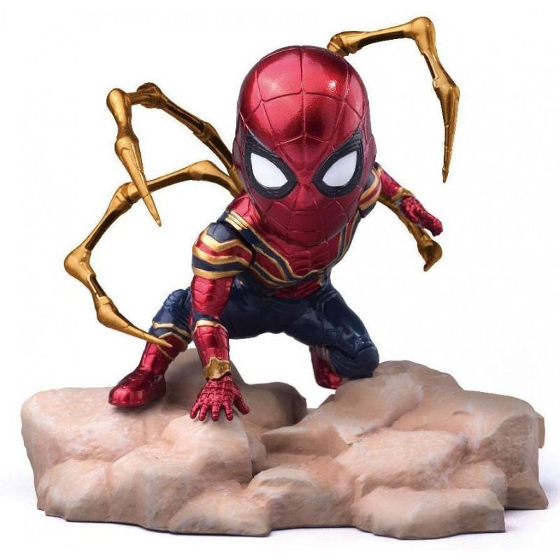 Marvel - Figurine Iron Spider - Mini Egg Attack - Avengers Infinity War