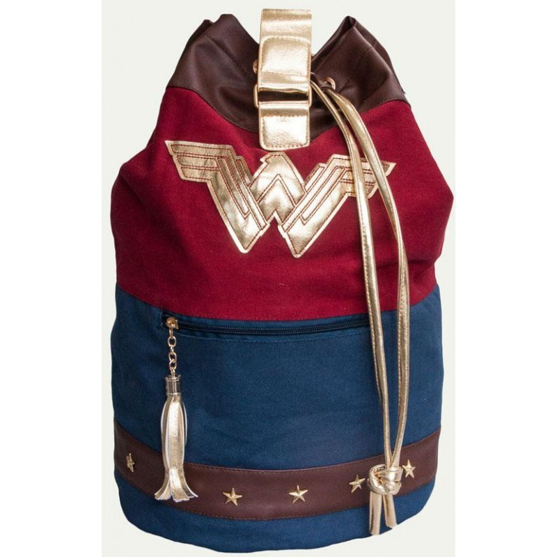 DC Comics - Duffle Bag Wonder Woman