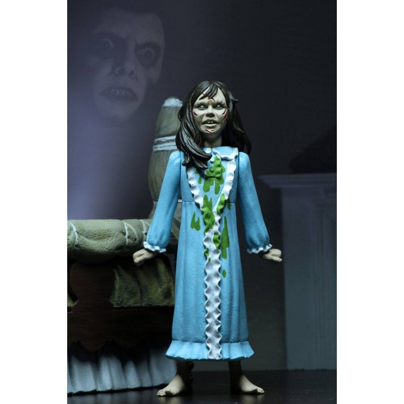 Figurine Regan (L'Exorciste) Toony Terrors