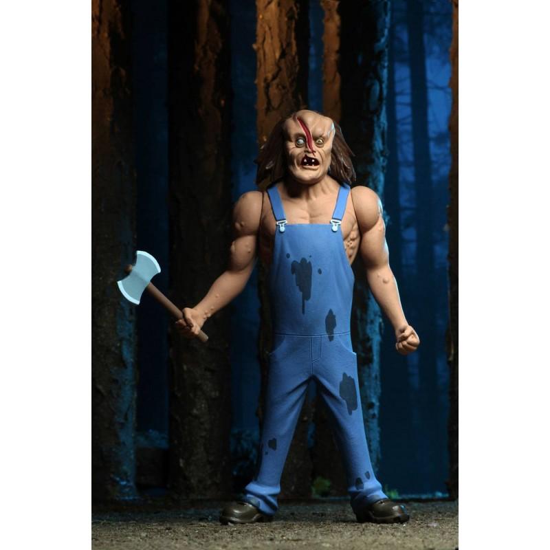 Figurine Victor Crowley (Hatchet) Toony Terrors