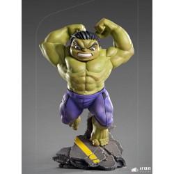 Figurine Minico Hulk - Avengers The Infinity Saga