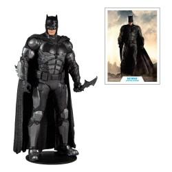 Figurine Batman - DC Justice League Movie