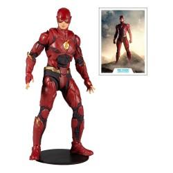 Figurine Flash - DC Justice League Movie