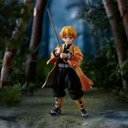 Figurine Figma Zenitsu Agatsuma DX Edition - Kimetsu no Yaiba Demon Slayer