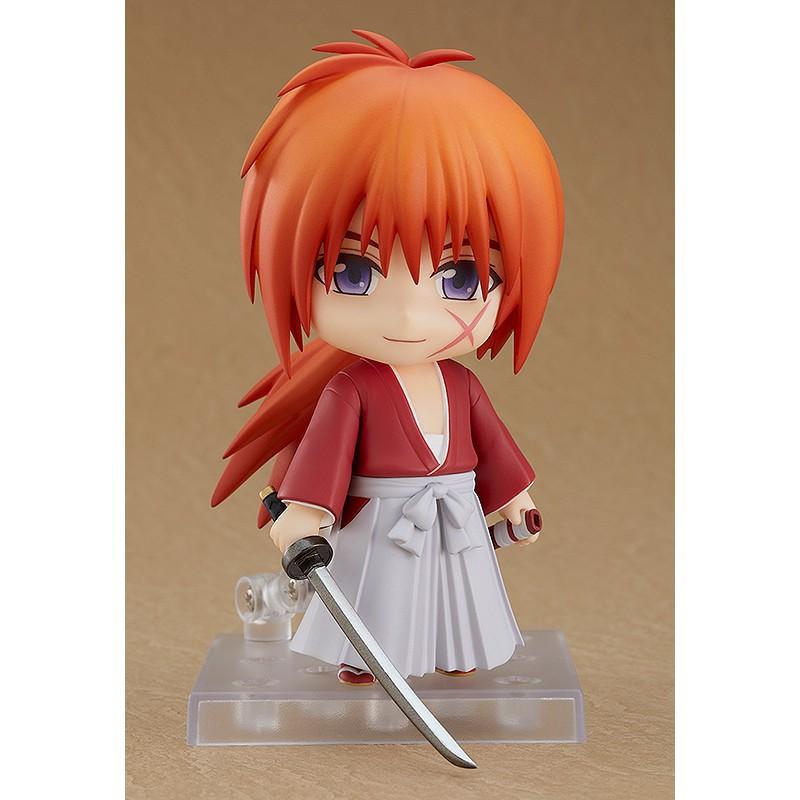 Nendoroid Kenshin Himura - Kenshin Le Vagabond