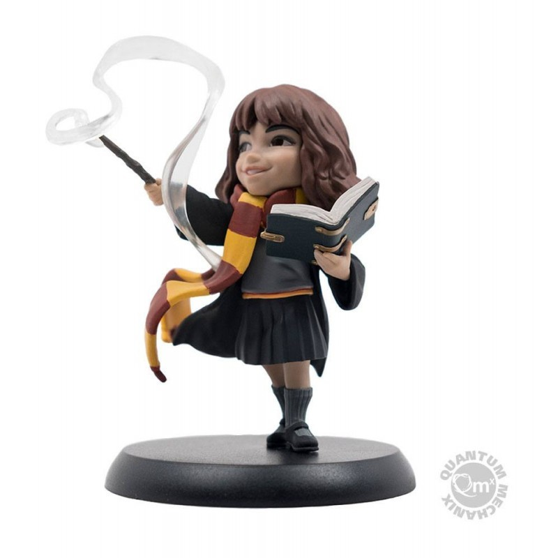 Harry Potter - Figurine Hermione Granger First Spell Q-Fig