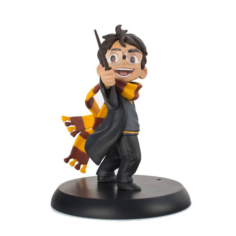 Harry Potter - Figurine Harry Potter First Spell Q-Fig