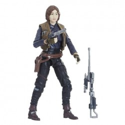 Figurine Jin Erso (Rogue One) - Star Wars Vintage Collection