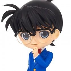 Figurine Q Posket Conan Edogawa Ver.B - Detective Conan