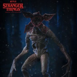 Figurine Demogorgon 1/6 - Stranger Things - Threezero