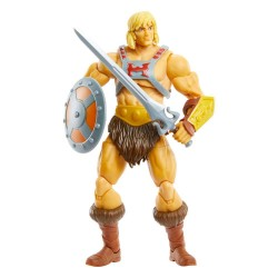 Figurine He-Man - Masters of the Universe: Revelation