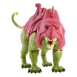 Figurine Deluxe Battlecat - Masters of the Universe: Revelation