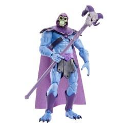 Figurine Skeletor - Masters of the Universe: Revelation