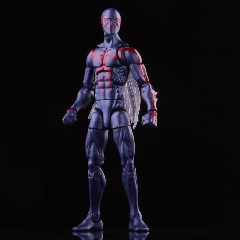 Figurine Spider-Man 2099 - Marvel Legends Series