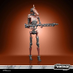 Figurine Heavy Battle Droid (Battlefront II) - Star Wars Vintage Collection Gaming Greats