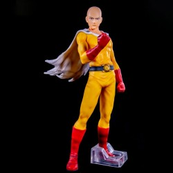 Figurine Ichibansho Serious Face Saitama - One Punch Man
