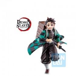 Figurine Ichibansho Tanjiro Kamado (The Fourth) - Kimetsu no Yaiba Demon Slayer