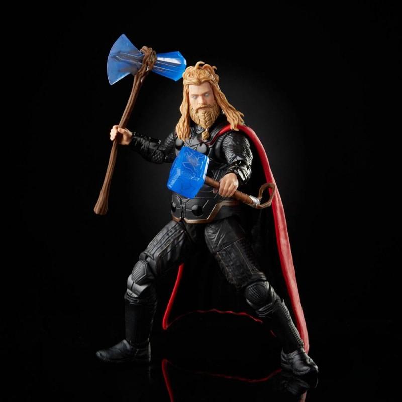 Figurine Thor - Marvel Legends Series - The Infinity Saga