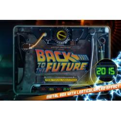 Time Travel Memories (Standard Edition) - Retour vers le Futur